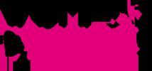 Woman Dance World Logo