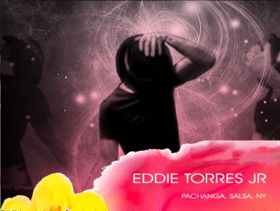 Eddie Torres Jr