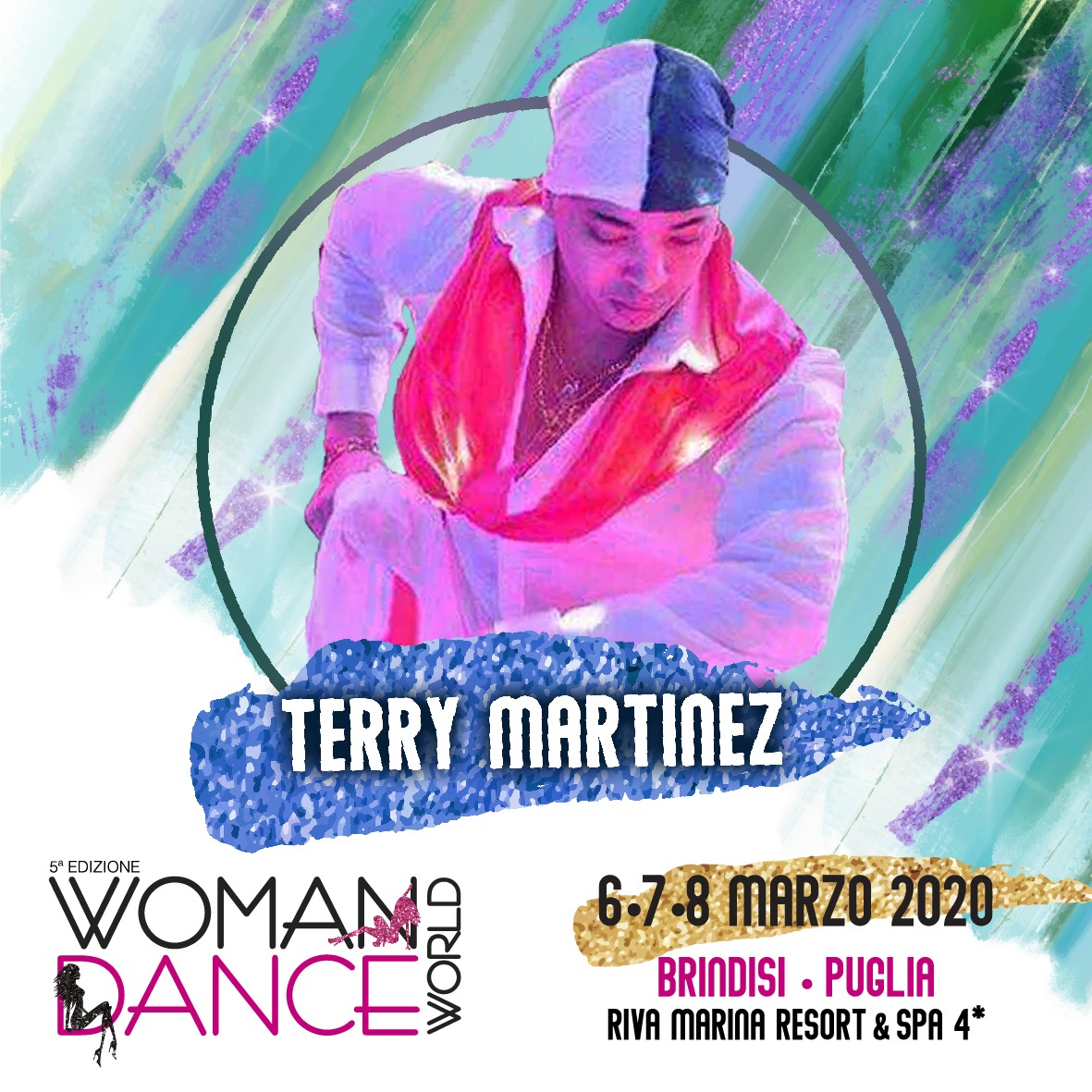 Terry Martinez