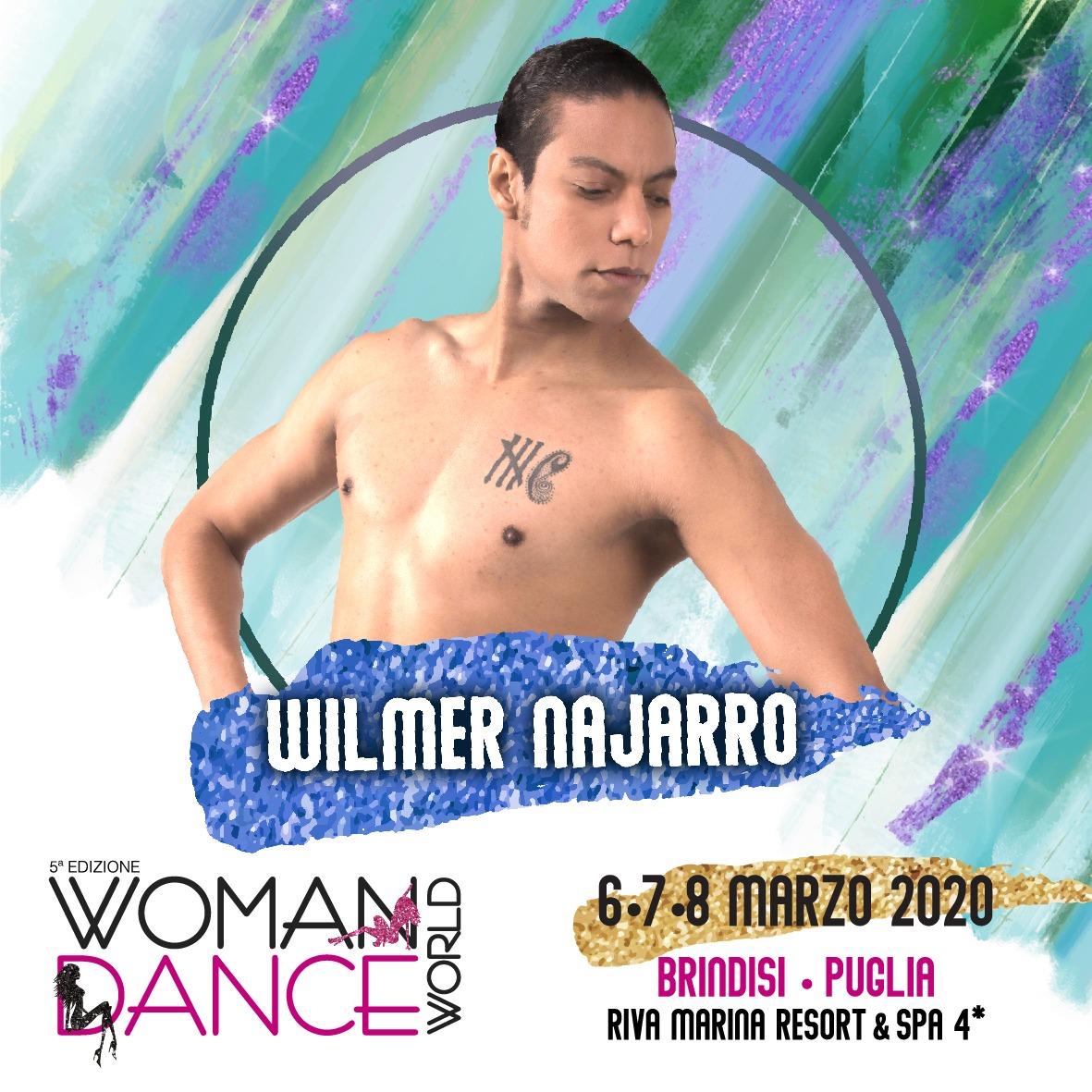 Wilmer Najarro
