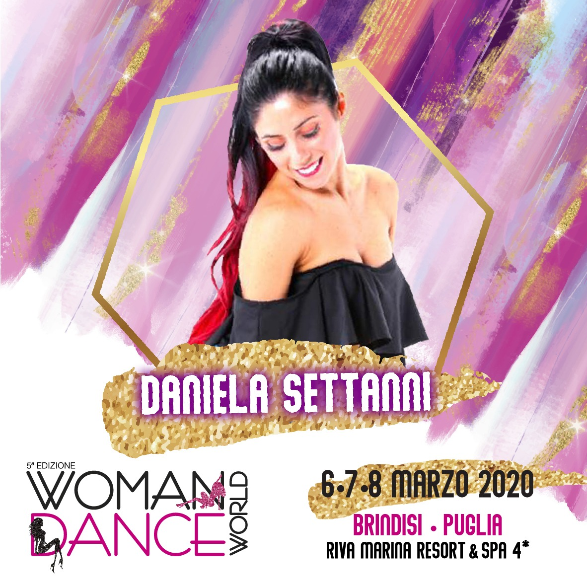 Daniela Settanni