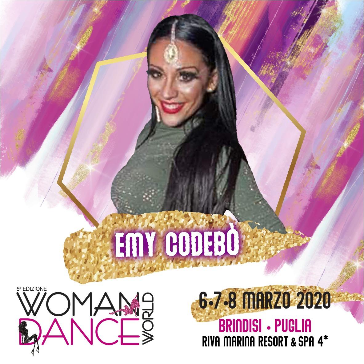 Emy Codebo