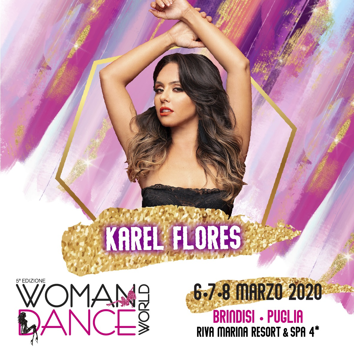 Karel Flores