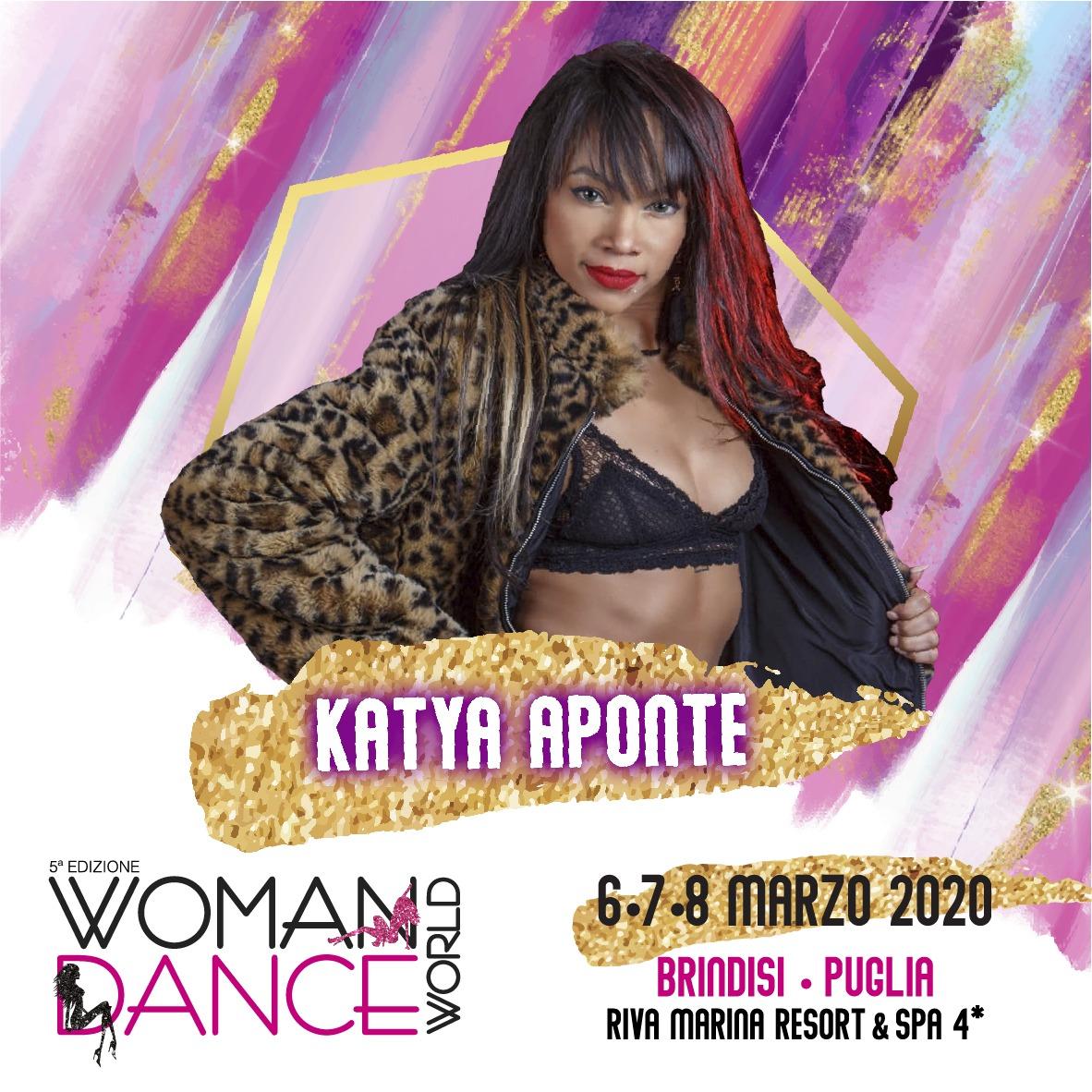 Katya Aponte