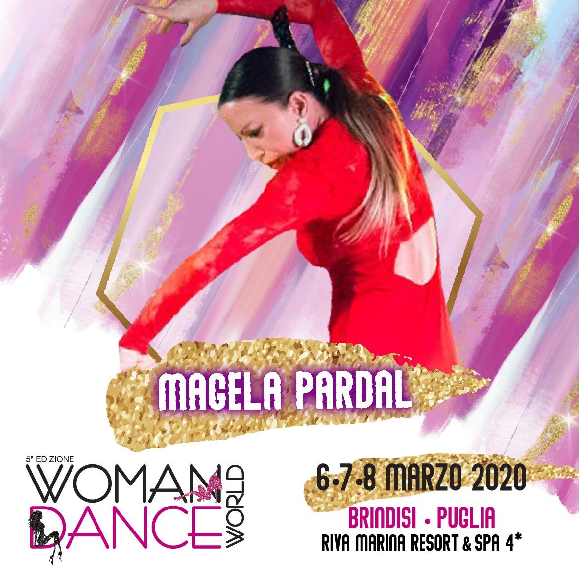 Marcela Pardal