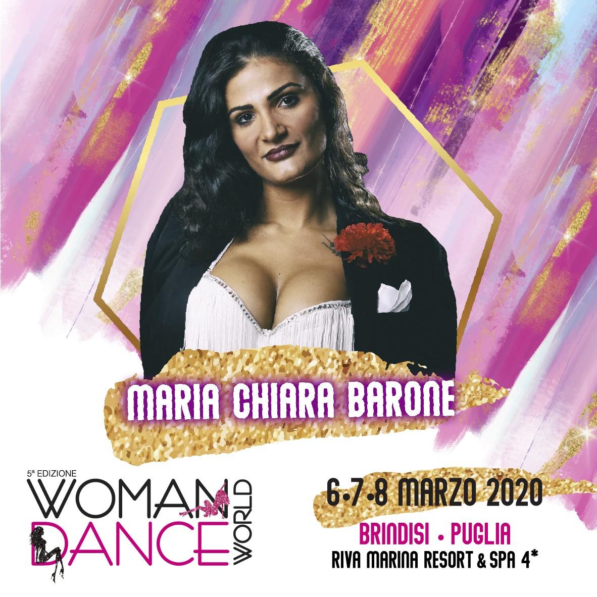 Maria Chiara Barone