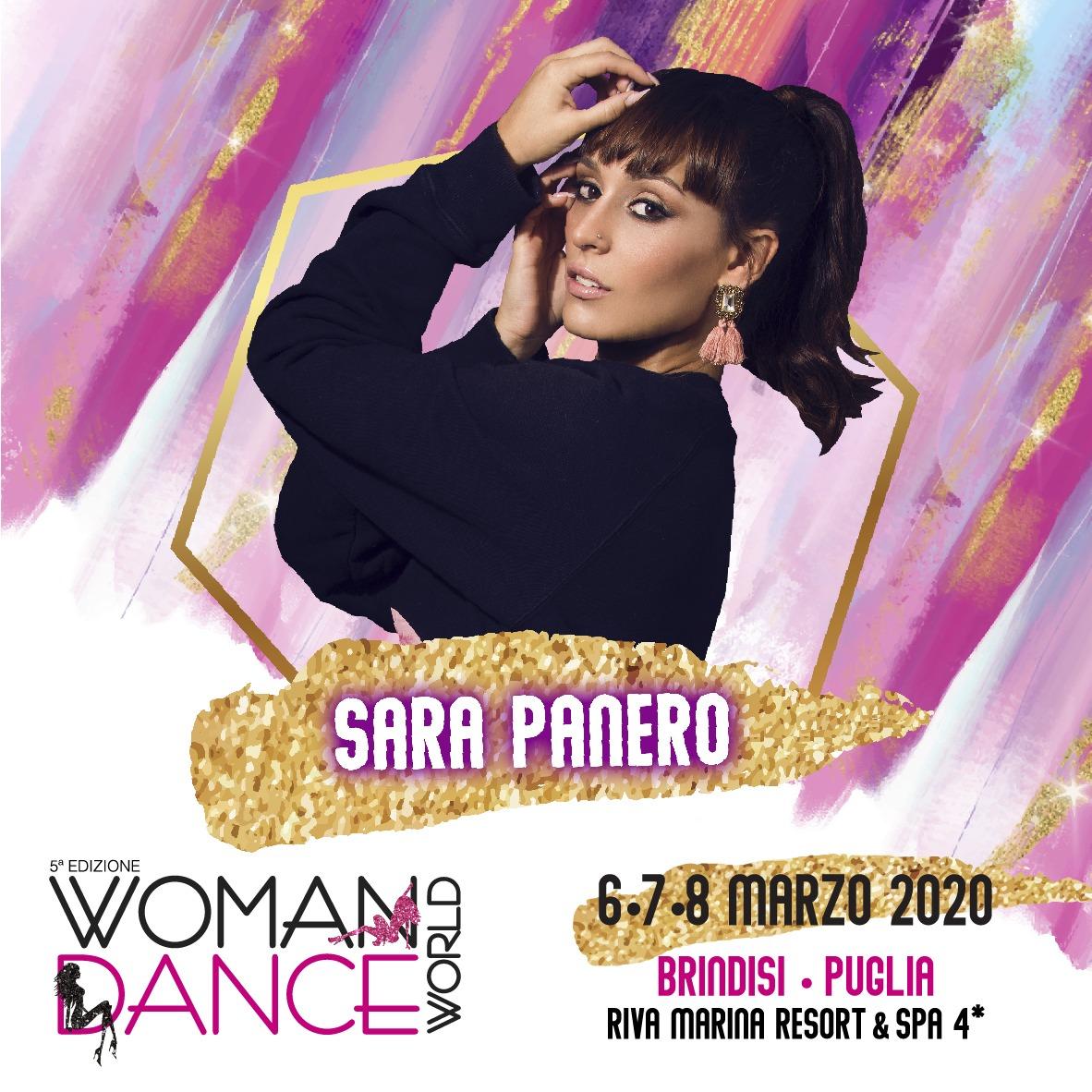 Sara Panero