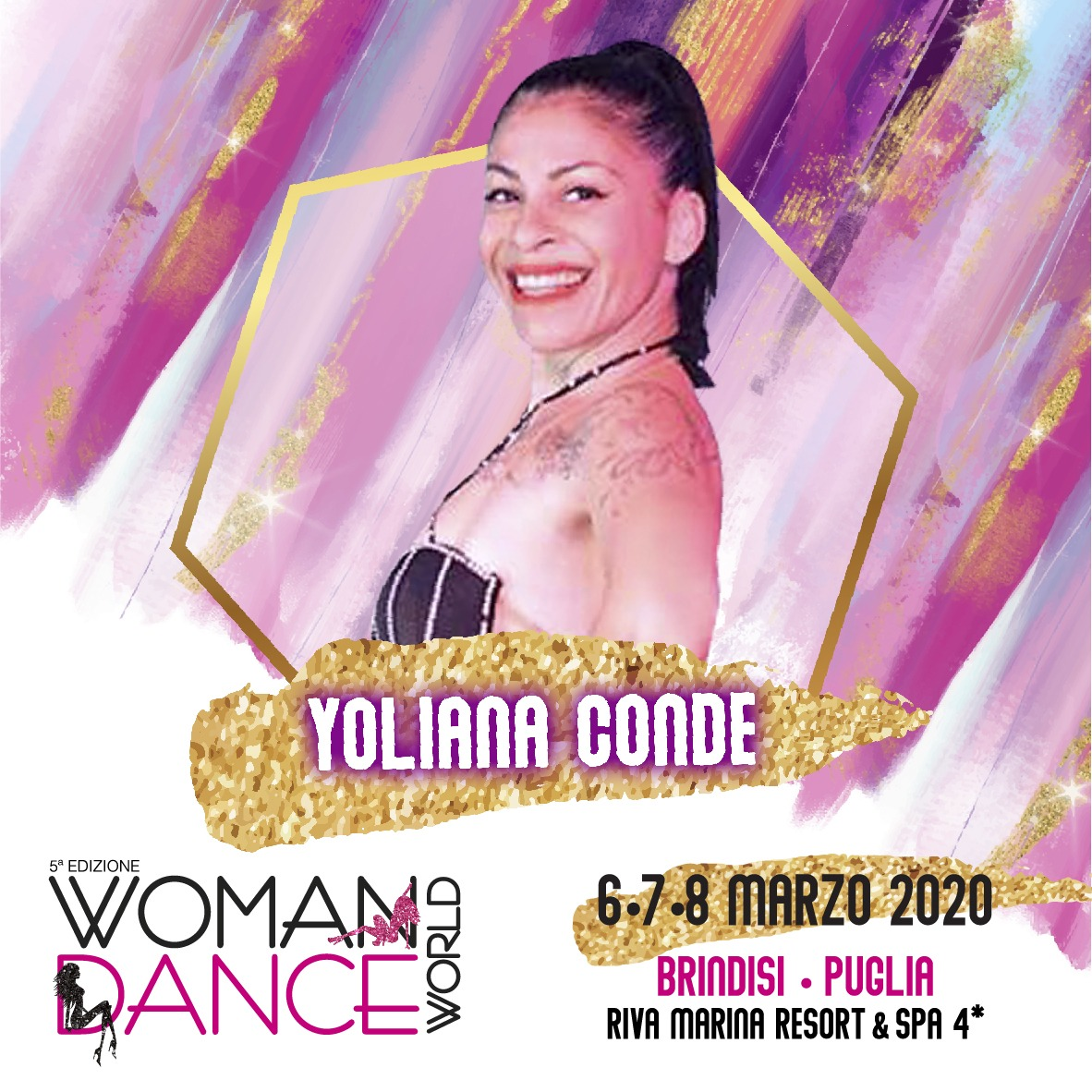 Yoliana Conde
